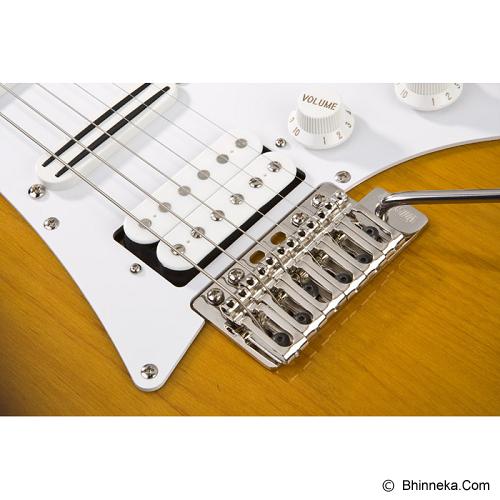 IBANEZ Gitar Elektrik Signature Series [AT100CLSB] - Sunburst - Gitar Elektrik